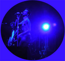 Dave Gahan  Black and Blue Again